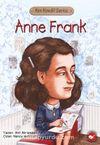 Anne Frank / Kim Kimdi? Serisi