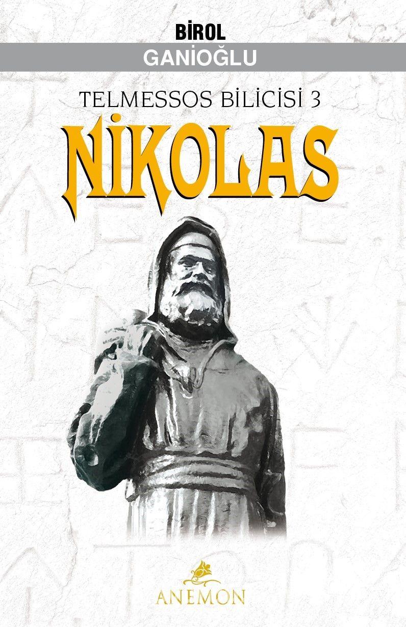 Nikolas / Telmessos Bilicisi 3