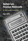 Herkes İçin Finansal Matematik & HP 17bII+, Formüller ve Excel Destekli