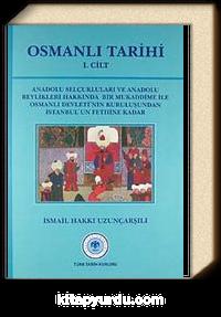 Osmanlı Tarihi (1.cilt)