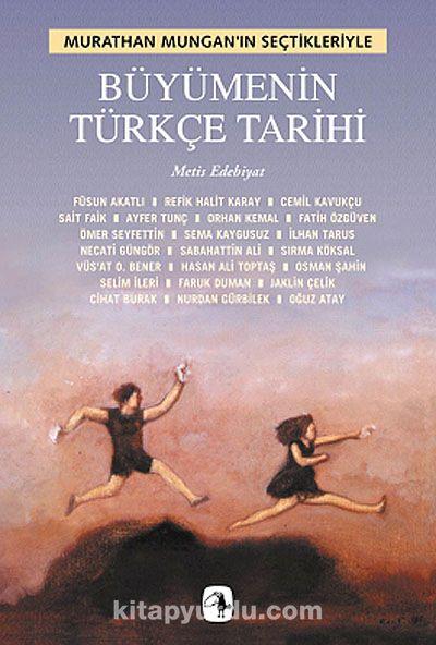 Büyümenin Türkçe Tarihi