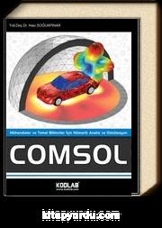 Comsol & Nümerik Analiz ve Simülasyon