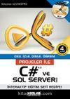Projeler İle C# 6.0 ve  SQL SERVER 2016