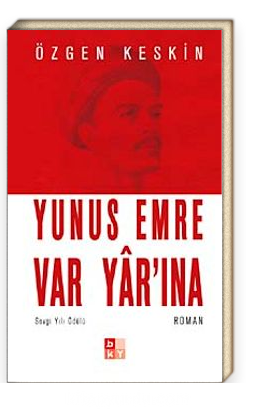 Yunus Emre Var Yar'ına (Cep Boy)