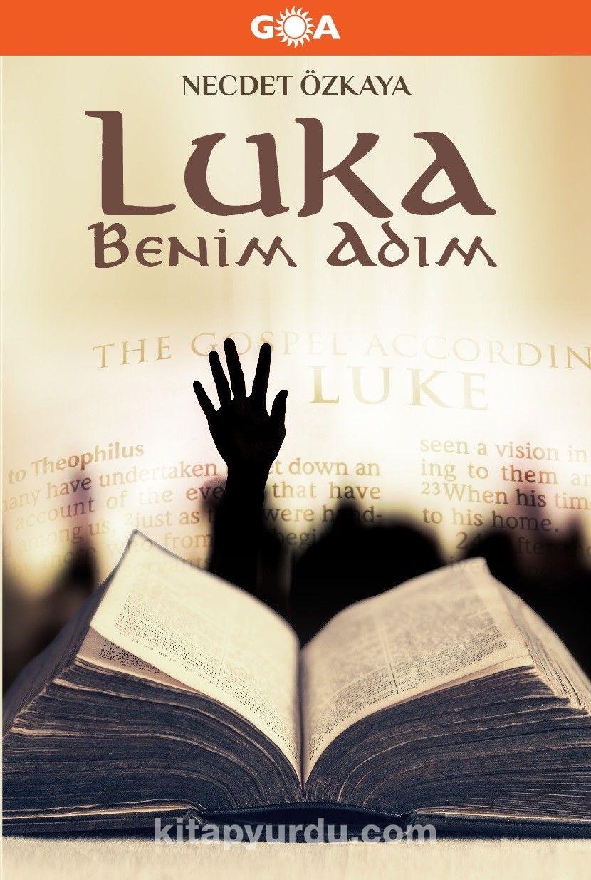 Luka Benim Adım 2