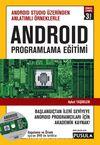 Android Programlama Eğitimi (Dvd'li)