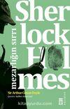 Sherlock Holmes / Mezarlığın Sırrı