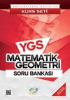 YGS Matematik-Geometri Soru Bankası Kurs Seti