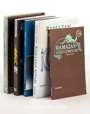 Ramazan Seti (5 Kitap)