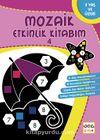 Mozaik Etkinlik Kitabım 4 (Altıgen)