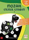 Mozaik Etkinlik Kitabım 1 (Daire)