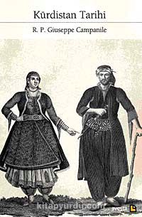 Kürdistan Tarihi (R.P. Giuseppe Campanile) - R.P. Giuseppe Campanile pdf epub