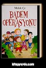 Badem Operasyonu (ciltsiz)