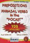 Prepositions Phrasal Verbs In The Pocket & YDS Sözlüğü