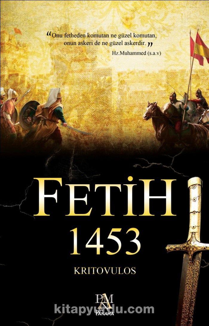 Fetih 1453 (Ciltli)