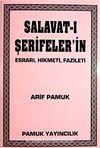 Salavat'ı Şerifşer'in Esrarı, Hikmeti, Fazileti (Dua-028/P8) Cep Boy