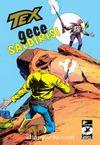 Tex Klasik Seri 23 / Gece Sladırısı - İki Rakip