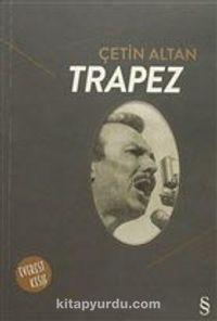 Trapez - Çetin Altan pdf epub