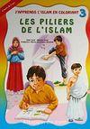 J'apprends L'islam En Coloriant-3 Les Piliers de L'islam