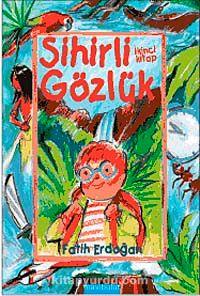 Sihirli Gözlük 2. Kitap - Fatih Erdoğan pdf epub