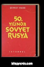 50. Yılında Sovyet Rusya (3-E-15)