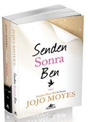 Senden önce Ben Senden Sonra Ben 2 Kitap Set Jojo Moyes