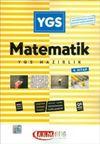 YGS Simetrik Matematik 4. Kitap