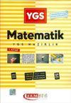 YGS Simetrik Matematik 1. Kitap