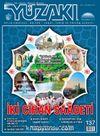 Yüzakı Aylık Edebiyat, Kültür, Sanat, Tarih ve Toplum Dergisi / Sayı:137 Temmuz 2016