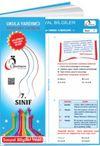7. Sınıf sosyal Bilgiler Testi
