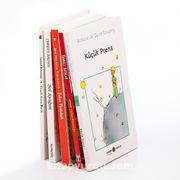 Çocuk Kitapları Tatil Seti (5 Kitap)