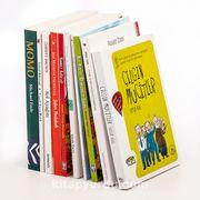 Çocuk Kitapları Tatil Seti (10 Kitap)