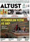 Altüst Dergisi, Sayı 20