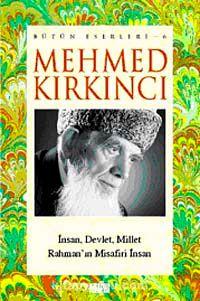 Mehmed Kırkıncı Bütün Eserleri-6 - Mehmed Kırkıncı pdf epub