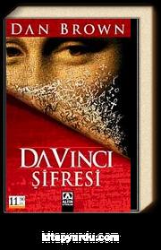 Da Vinci Şifresi (Cep Boy)