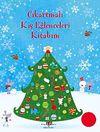 Çıkartmalı Kış Eğlenceleri Kitabım