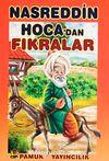 Nasreddin Hoca'dan Fıkralar (Hikaye-004/P16)