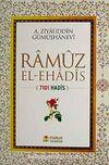 Ramuz El-Ehadis (7101 Hadis) (Hadis-009/P21) (karton kapak)