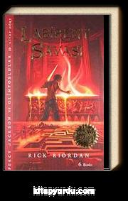 Labirent Savaşı & Percy Jackson ve Olimposlular 4