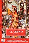 Aladdi'nin Sihirli Lambası / İtalyanca Seviye-3 (Aladino) (Cdisiz)