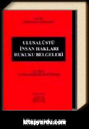 Ulusalüstü İnsan Hakları Hukuku Belgeleri Cilt 2
