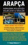 Arapça Konuşma Kılavuzu Dilbilgisi -Sözlük (CD Ekli)