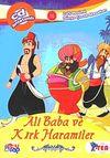 Ali Baba ve Kırk Haramiler (Cd Ekli)