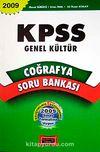 KPSS Genel Kültür Coğrafya Soru Bankası