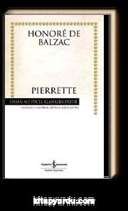 Pierrette (Karton Kapak)
