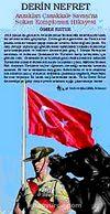 Derin Nefret & Anzakları Çanakkale Savaşı'na Sokan Komplonun Hikayesi
