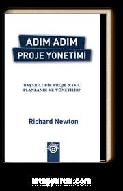 Adım Adım Proje Yönetimi & Başarılı bir Proje Nasıl Planlanır ve Yönetilir?