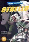Othello & Manga Shakespeare