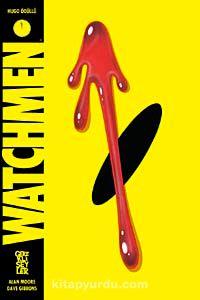Watchmen - Alan Moore pdf epub