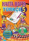 Hafta Hafta Türkçe-Dilbilgisi-5 (34 Hafta)